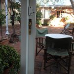 Foto de Durack House Bed & Breakfast