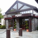 BEST WESTERN PLUS Westport Woods Hotel照片