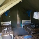 Photo de Rhino Tourist Camp