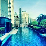 Photo de Banyan Tree Bangkok