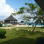 Foto de Royal Zanzibar Beach Resort