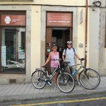 Fold n'Visit - Rent a Bike n City Tours | Cycling Holidays