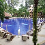 Φωτογραφία: BEST WESTERN Premier Bangtao Beach Resort & Spa