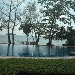 The Chill Resort & Spa, Koh Chang resmi