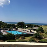 Φωτογραφία: The Woolacombe Bay Hotel