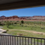 Foto de Capitol Reef Resort
