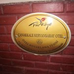 Photo de Kervansaray Canakkale Hotel