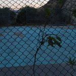 lost my net ,balls and racket