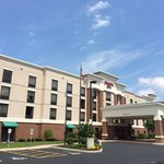 Φωτογραφία: Hampton Inn Rochester Webster