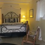 Φωτογραφία: Anchor Inn on the Lake Bed & Breakfast