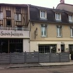 Photo de Le Relais Saint-Jacques