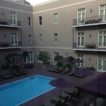 Hyatt French Quarter resmi