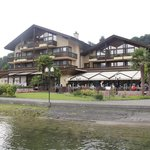 Photo de Seehotel Sternen Horw