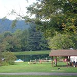 Φωτογραφία: Cooperstown Shadow Brook Campground