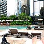 Foto de Grand Hyatt Hong Kong