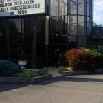 Foto de BEST WESTERN Nyack on Hudson
