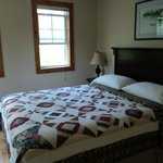 Foto de Innisfree Bed and Breakfast