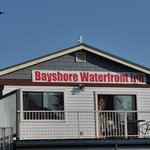 Foto de Bayshore Waterfront Inn