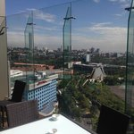Foto JW Marriott Mexico City Santa Fe