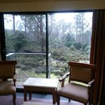 Foto de Cradle Mountain Hotel