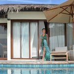 Foto van The Residence Maldives