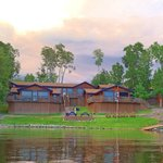 Wiley Point Lodge