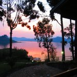 Mutanda Lake Resortの写真