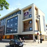 Foto de Premier Inn Durham North