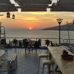 Hotel Sea Side Saranda Foto