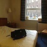 Photo de Travelodge London Kings Cross Royal Scot