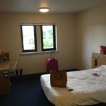 Φωτογραφία: Travelodge Cockermouth Hotel