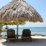 Xanadu Island Resort Belize Foto