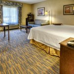 Foto di Hampton Inn Roanoke Rapids