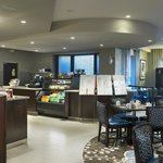 Courtyard by Marriott Worcester Foto