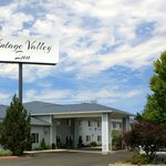 Photo de Vintage Valley Inn