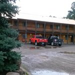 Foto van Ute Bluff Lodge, Cabins & RV Park