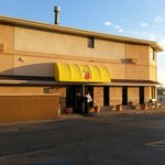 Foto Super 8 Motel Casper West