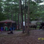 Foto de Platte River Campground