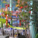 KeyLime Cove Indoor Waterpark Resortの写真