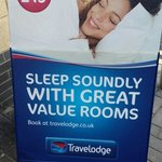 Bild från Travelodge Cheshire Oaks