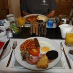 Foto de Launceston Villa Bed & Breakfast
