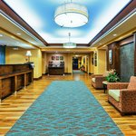Foto de Hampton Inn & Suites Chino Hills