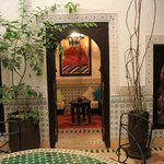Photo de Riad Al Mamoune