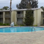 Photo de Good Nite Inn - Redwood City