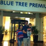Photo de Blue Tree Premium Londrina