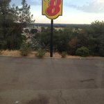 Super 8 Motel Redding Foto