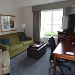 Photo de Homewood Suites Gainesville