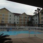Φωτογραφία: Homewood Suites Gainesville