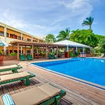 BEST WESTERN Belize Biltmore Plaza Hotel Belize City