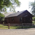 Foto de Wilson Ranches Retreat Bed & Breakfast